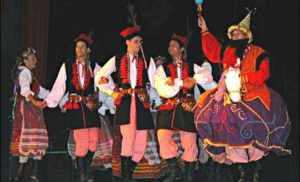 Sokol Polish Folk Ensemble w Winnipeg, Kanada