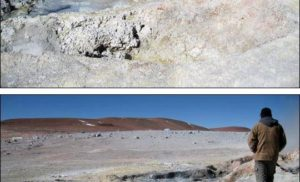 Sol de Manana w Boliwii