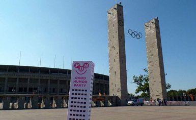 Stadion Olimpijski w Berlinie