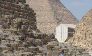 Starożytny Egipt, faraoni i piramidy