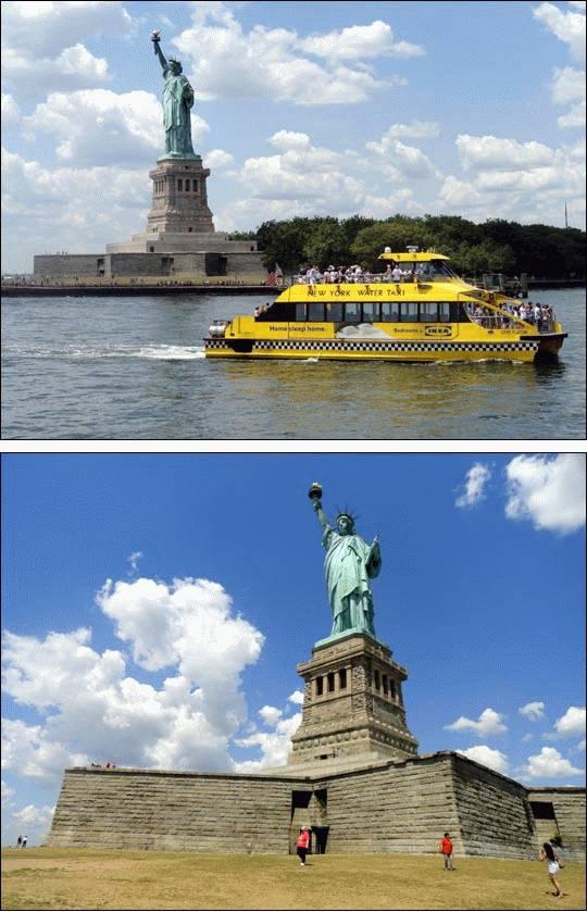 Statua Wolności (Statue of Liberty)