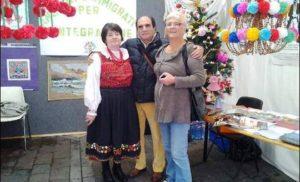 Stowarzyszenie Comunita Polacca w Terni, Włochy