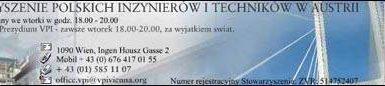 Stowarzyszenie Polskich Inżynierów i Techników w Austrii