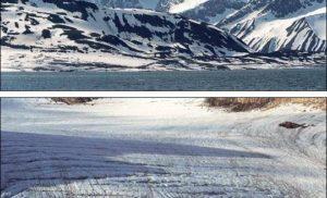 Svalbard – z wizytą na Arktyce