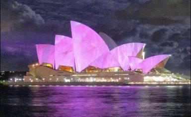 Sydney Opera House ma 40 lat