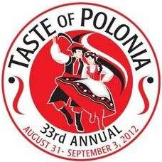 Taste of Polonia 2012, Chicago