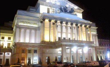 Teatr Wielki – Opera Narodowa w Warszawie