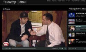 Telewizja Detroit (Michigan, USA)