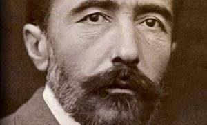 The Joseph Conrad Society w Londynie, Anglia