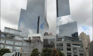 Time Warner Center, Nowy Jork