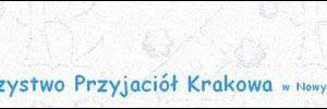 Towarzystwo Przyjaciół Krakowa w Nowym Jorku