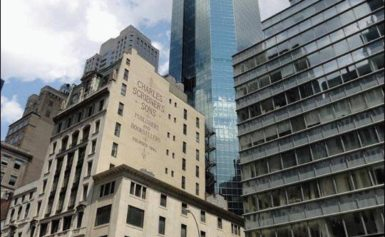 Tower 49, Nowy Jork