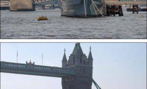 Tower Bridge, Londyn