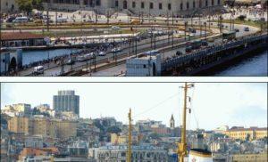 Transport w Stambule