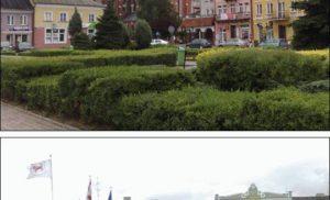 Miasto Turek na Wielkopolsce