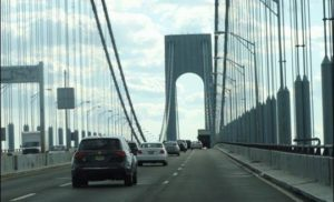 Verrazano-Narrows Bridge, NYC