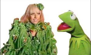 W Polsce Kermit jest zbyt śmieszny