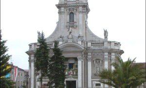 Wadowice – rodzinne miasto papieża Jana Pawła II