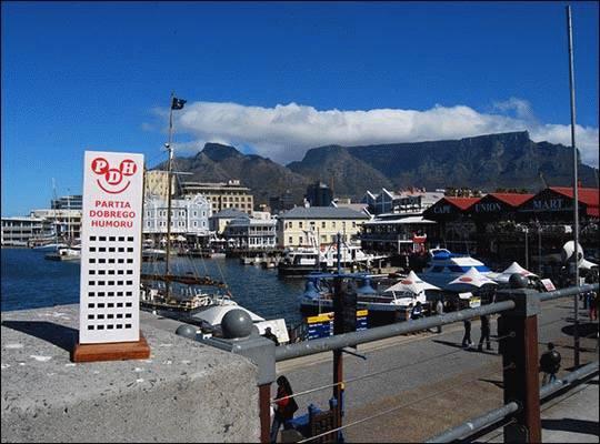 RPA ciekawostki Republika Południowej Afryki