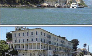 Więzienie Alcatraz atrakcją turystyczną