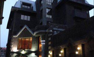 Wi-Fi w hotelach europejskich