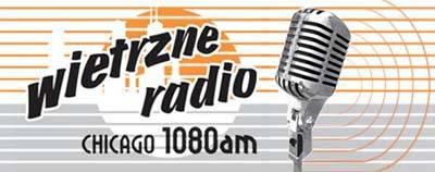 Wietrzne Radio nadaje z Chicago