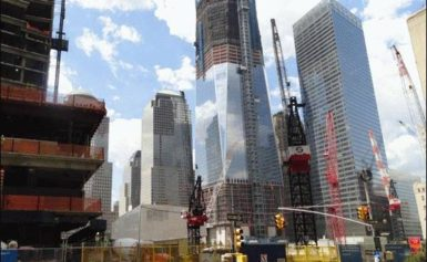 World Trade Center – Nowy Jork, USA