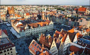Wrocławski Rynek czyli atrakcje centrum miasta