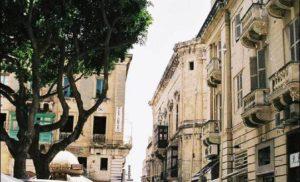 Wyspa Malta