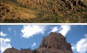 Ciekawostki o Arizonie, USA
