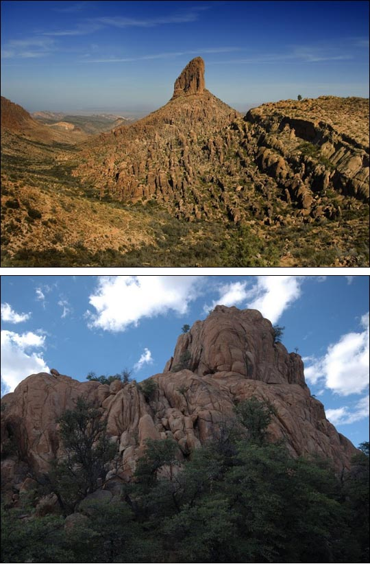 Z wizytą w Arizonie, USA
