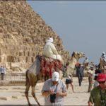 Giza piramidy egipskie starożytny Egipt ciekawostki