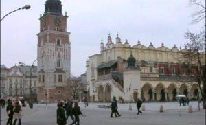 Zabytki w Polsce – aplikacja dla turystów