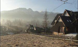 Zakopane powalczy w Chinach o turystów
