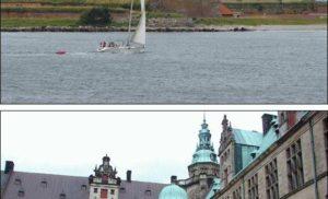Zamek Kronborg, Dania