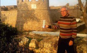 Zamek Otella w Famagusta, Cypr