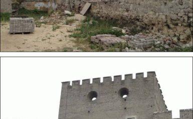 Zamek królewski w Szydłowie