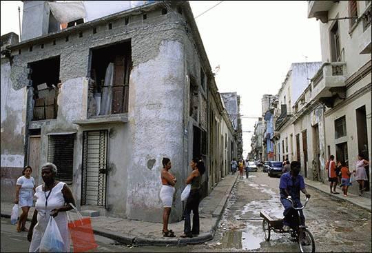 Zawiłości kubańskiej waluty