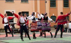 Zespół Folklorystyczny Polonia – Porto Alegre, Brazylia