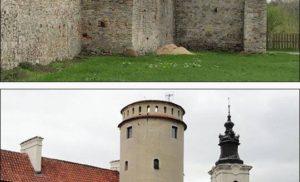 Zespół klasztorny w Sulejowie (woj. łódzkie)