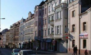 Zgorzelec, Polska