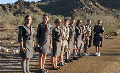 Związek Harcerstwa Polskiego – Arizona, USA