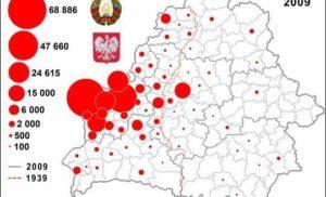 Polonia na Białorusi