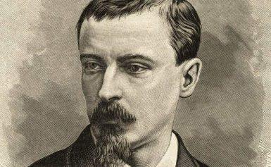 Henryk Sienkiewicz, powieść W pustyni i w puszczy