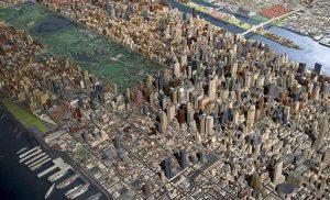 Muzeum Queens czyli Nowy Jork w miniaturze