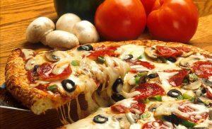 Pizza w siedmiu krajach – każda inna