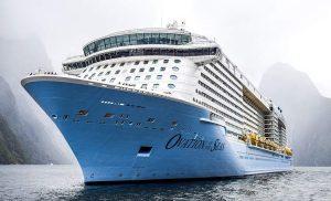 Pływające hotele: 5 statków, którymi popłyniesz w daleki rejs