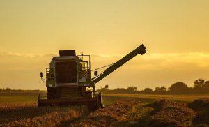 Polskie rolnictwo coraz bardziej nowoczesne