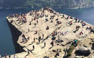 Stavanger – norweska stolica śledzia