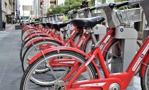 Ciekawostki o rowerach i rowerzystach